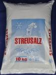 10Kg Sackware Streusalz eingeschweißt (Kg=1, 49€)