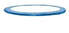 Trampolin Ersatz-Matte Ø305cm Außenring Randabdeckung Polsterung Umrandung blau