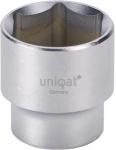 Uniqat STECKSCHL-EINSATZ Steckschlüsseleinsatz 1/2 27mm 9360c
