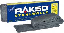 RAKSO STAHLWOLLE Sehr Fein 200g Sorte 00