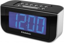 AudioSonic Radiowecker CL 1475 Uhrenradio