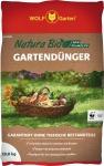 """Wolf WOLF Garten Gartendünger ,, Natura Bio"""" 3734755 GartendÜnger Ng 10, 8"""