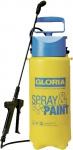 """GLORIA Drucksprühgerät ,, Spray & Paint"""" 1010000 Sprueher Spray&paint"""