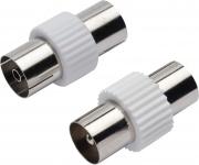 KOAXIAL-ADAP.-SET Koaxial-Adapterset 12102102 St/ku 2tlg12102102