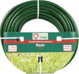 """Greentower GT Wasserschlauch ,, Basic"""" Schlauch Basic 1/2x50m"""