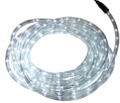 LED Lichtschlauch 10m Partylicht Weihnachtsbeleuchtung Lichterschlauch Garten