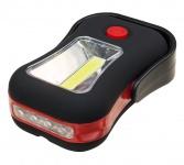 BREMA Taschenlampe 103090 Arbeitsleuchte 3xaaa