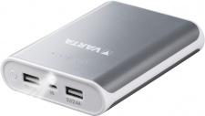 """VARTA Powerpack ,, Portable Power"""" 57961101401 10400mah"""
