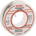 """Weller FITTINGSLOT ,, FL 97/3-100"""" 54010999 Fl97/3-100 100gr."""