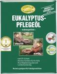 CONSUL-GARDEN EUKALYPTUS-OEL Eukalyptus-Pflegeöl 0, 75l Consul Garden