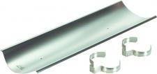 Homestyle Basic WANDSCHUTZ-REFLEKTOR Wandschutzreflektor Fal Bis 150 Mm