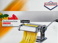 "Küchenprofi KP Nudelmaschine ,, Kompakt"" 08.0157.12.00 Kompakt"