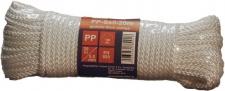 Uniqat Polypropylenseil Seil Poly Gefl. 2 Mm 20 M