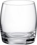 BOHEMIA Cristal BOH Whiskybecher 25015/290ML Ideal