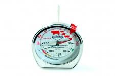 Küchenprofi KP Kombi Thermometer Ofen/Braten 10.6505.28.00 Braten/ofenth Ermometer