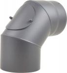 Homestyle Premium BOGEN Senoth 90 Grau 150 Mm Mit Tuer