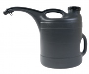 Geli Goods for green HEIZOELKANNE Heizölkanne 10 Liter