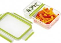 emsa Joghurtbox 518103 Clip&go 0, 8ltr518103