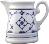 Winterling Porzellan Germany WIN Milchgießer 4430 Giesser 0, 20tallin Indblau