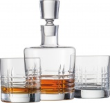 """ZWIESEL ZWI Whisky-Set ,, Basic Bar Classic"""" 120143 Whiskeyset 3t. Basic"""