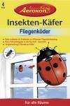 AEROXON INSEKTENKAEFER Insekten-Käfer 28460 A 4 St.