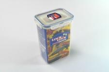 VORRATSDOSE Frischhaltedose HPL 809 Eck. Lock&lock 1, 3l
