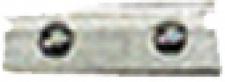 Uniqat VERBINDUNGSVIERKANT 1/2 358c