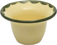 zeller keramik EIERBECHER 0010/1-3002 Ha+henne