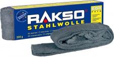 RAKSO STAHLWOLLE Super Fein 200g Sorte 000