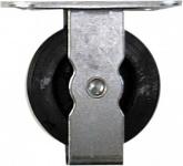 AUFRECHT-STEHROLLE Aufrechtrollen 060403.B.01.C Verz. 40mm 60403b