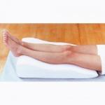 Stützkissen Beinstütze Kniekissen Lagerungskissen Keilkissen Schlafkissen Kissen