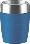 "emsa Isolierbecher ,, Travel Cup"" 514515 Travel Cup 0, 2l.blau"