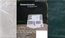 Abdeckhaube für Grill 80x100cm Möbelschutz Schutzhülle Abdeckplane Schutzplane
