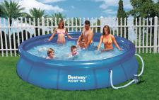 QUICK-UP Fast-Set Pool 57270 305cm Rund