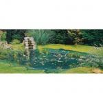 Teichnetz 6x5m Vogelschutznetz Laubnetz Gartennetz Laubschutznetz Pflanzenschutz