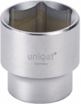 Uniqat STECKSCHL-EINSATZ Steckschlüsseleinsatz 1/2 30mm 9360c
