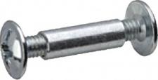 METAFRANC VERBINGUNGSSCHRAU. Verbindungsschraube 360786 M4 36-48mm