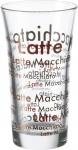 """montana: MON Latte Macchiato Glas ,,:enjoy"""" 65038 Becher 30cl Enjoy"""