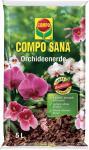 """Compo Orchideenerde ,, COMPO SANA®"""" 11611 5ltr."""