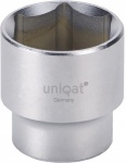 Uniqat STECKSCHL-EINSATZ Steckschlüsseleinsatz 1/2 18mm 9360c