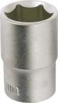 Uniqat STECKSCHL-EINSATZ Steckschlüsseleinsatz 1/4 9mm 9500c