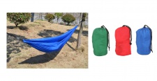 Camping-Hängematte Travel Hängesessel Hängestuhl Hängeschaukel Relax Gartenliege