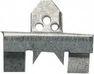Staba PROFILBRETT- Profilbrettkrallen 10031001 Kralle C-3-/pack 250