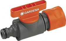 Gardena Regulierventil 2977-20 Sb Reg. Ventil 1/2