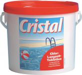 CHLORTABLETTEN Chlor-Langzeit-Tabletten 1136182 200 5kg