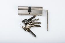"""ABUS Profilzylinder ,, E30"""" 59817 Zylinder E30 40/45 5schl. Sb"""