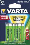 "Varta Akkubatterien ,, Power Play"" 56714-101-402 Accu-batt.baby"