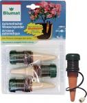 """BLUMAT Automatischer Wasserspender ,, Blumat"""" 10308 3er Satz Bewaesserung"""