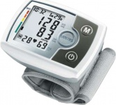 """beurer SANITAS Blutdruckmessgerät ,, SBM 03"""" 65121 Blutdru.mess.sbm03"""