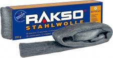 RAKSO STAHLWOLLE Fein 200g Sorte 0
